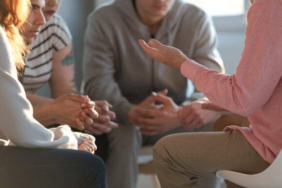 Lemiamas pokalbis su vadovu: kaip išsakyti savo norus, kad jus išgirstų