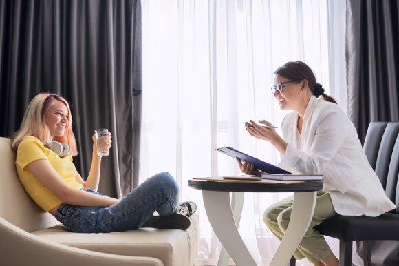 Psichologas Gediminas Navaitis: kaip elgtis žmogui, turinčiam daug gabumų – specializuotis vienoje veikloje ar arti kelias vagas