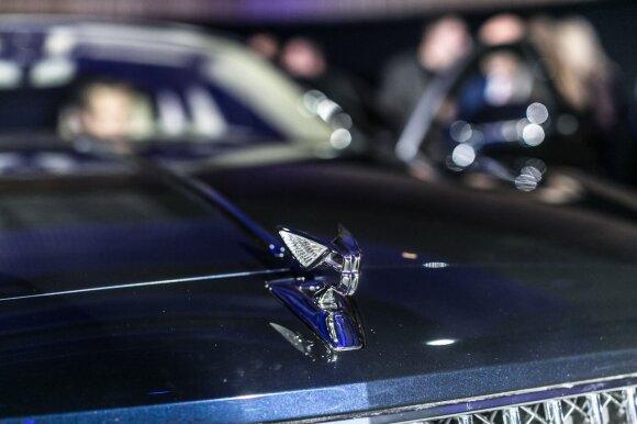 """""""Bentley Flying Spur"""""""
