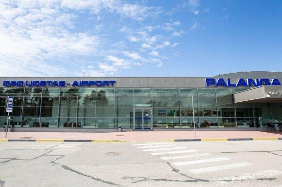 Trys oro uostai Lietuvai – nebe prabanga