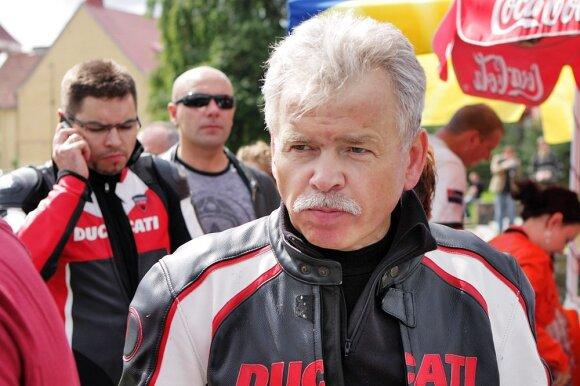 Jurijus Borisovas