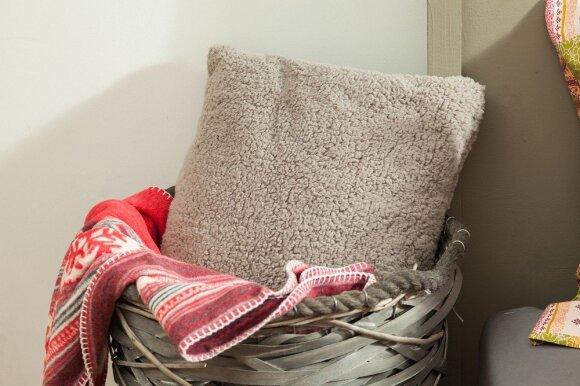 Interjero koncepcija, kuri padės namuose palaikyti tvarką