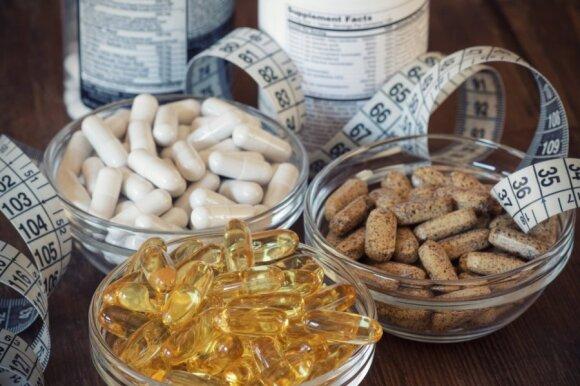 Brangios tabletės, kuriose rado visko: ir išmatų, ir šlapimo pėdsakų