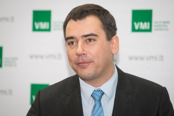 Mindaugas Maciulevičius