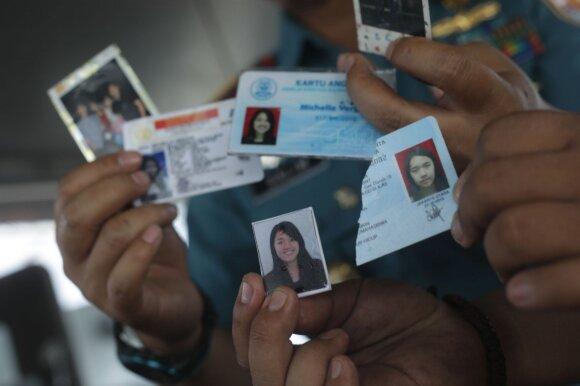 """Tyrėjų išvados šokiruoja – 189 žmones pražudžiusiam """"Lion Air"""" lėktuvui negalėjo būti leista pakilti"""