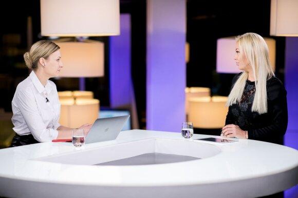 Karolina Marcinkevičiūtė, Vilija Pilibaitytė-Mia