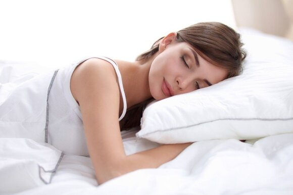 5 dalykai, kuriuos turi žinoti, jei nenori pasenti per anksti