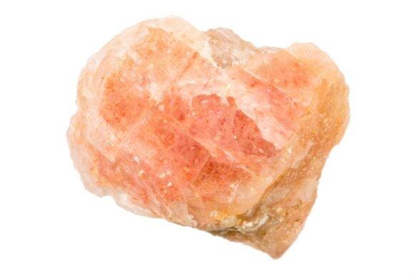 Sėkmę nešantis akmuo: gydo sielą, žadina aistrą, pritraukia pinigus