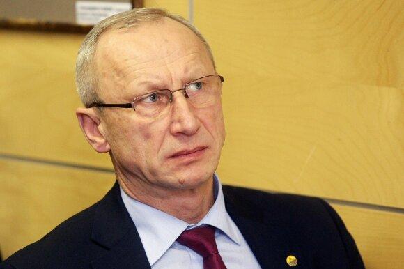Antanas Maziliauskas