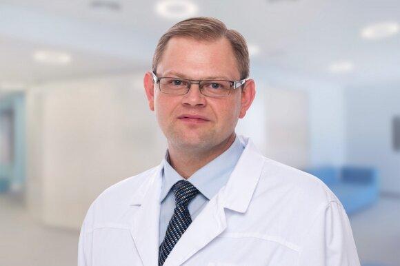 Gydytojas apie tonzilių šalinimą: kai kuriais atvejais operacija gali pataisyti net partnerių santykius