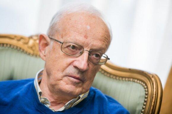 Пионтковский: Путин воспринимал его как личного врага