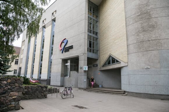 Centro poliklinika