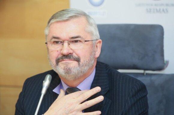 Paradoksų Lietuva: tyrimą padarys tada, kai jau bus per vėlu