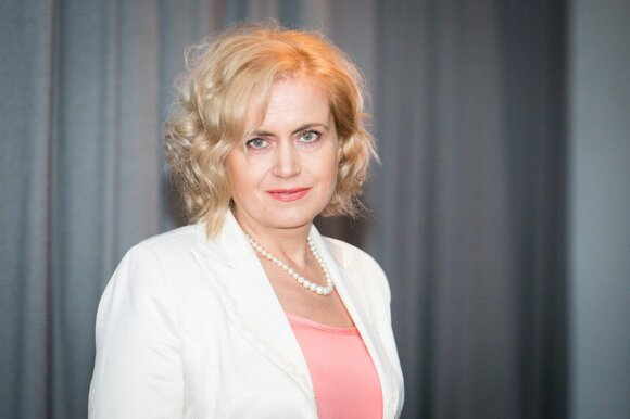 Diana Dominienė