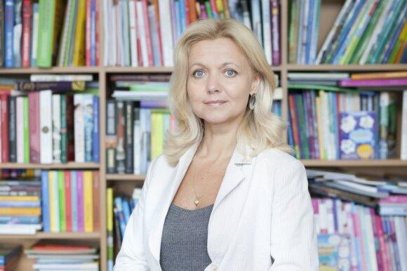 Valdonė Navickaitė