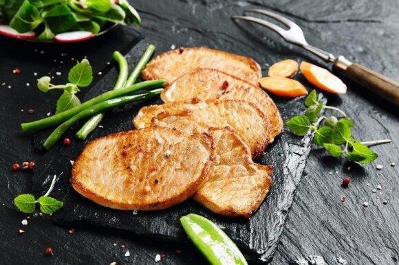 Pasiseks net naujokams: ką daryti, kad mėsa burnoje tirpte tirptų