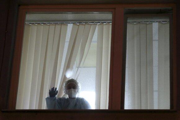 Игра в жмурки с коронавирусом в Беларуси. Парад, аресты и старт президентской кампании Лукашенко
