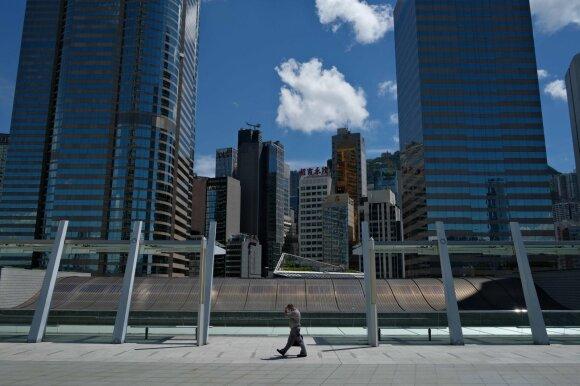 Šis miestas pernai pasipildė 33 milijardieriais