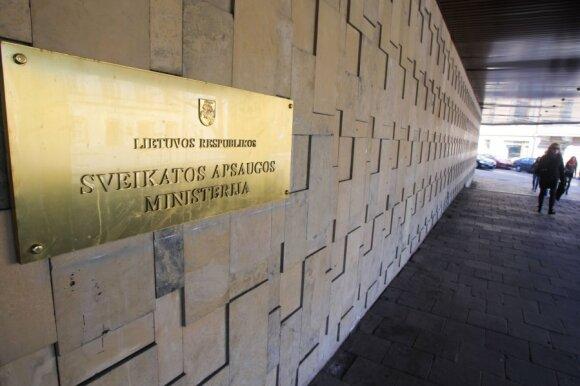Klaipėdos universitetinę ligoninę krečia skandalai: ragina gelbėti ir pacientus, ir medikus