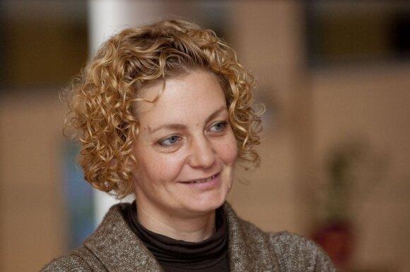 Margarita Jankauskaitė