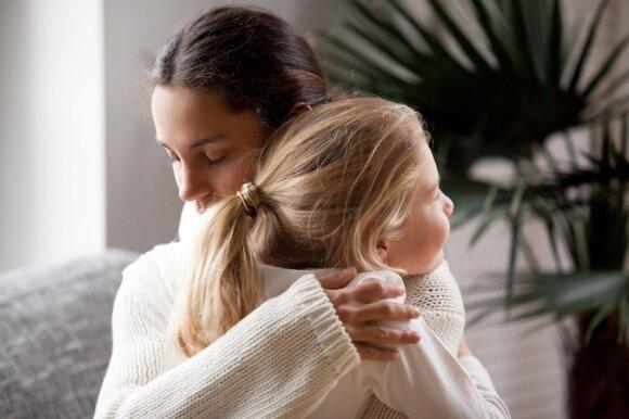 Kol dar nevėlu: keturias dukras užauginusi mama patarė, kaip su vaikais leisti laiką kokybiškai