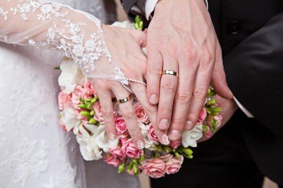 Kaip aš sužinojau, kad mano vyras vedė kitą moterį