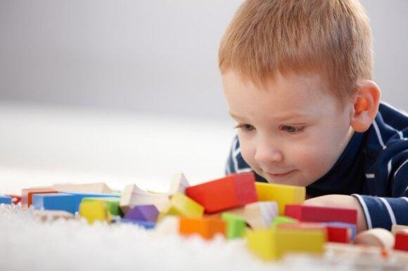 5 patarimai, kaip ugdyti vaikų vaizduotę