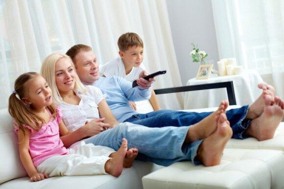 Planuojame atostogas: ką daryti, kad visi liktų laimingi