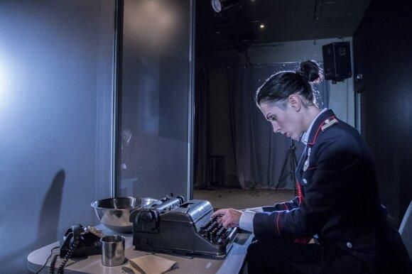 Rimantas Teresas: teatras yra veiksmas