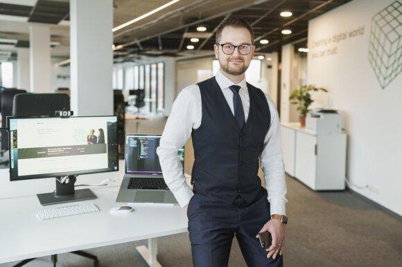 Mobilieji įrenginiai - neatsiejama ilgalaikės įmonės strategijos dalis