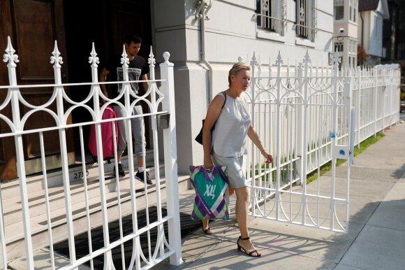Rusijos objektas, kuris ne vieną dešimtmetį kėlė siaubą JAV žvalgybos pareigūnams