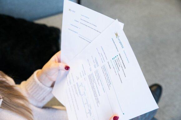 Kaip turi atrodyti CV, kad jus įdarbintų geriausi Lietuvos darbdaviai