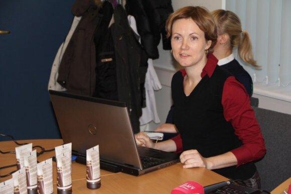 Romualda Stragienė