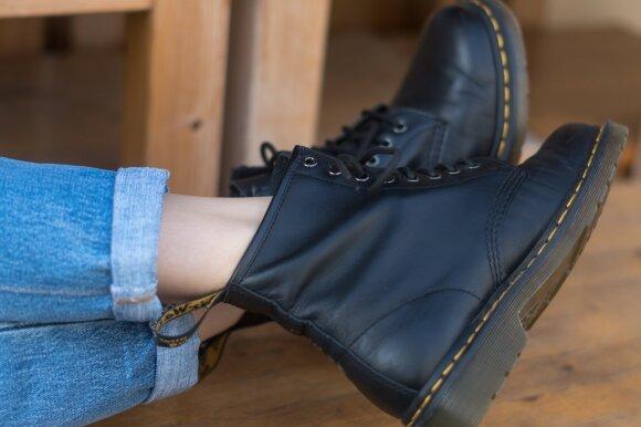 Auliniai batai