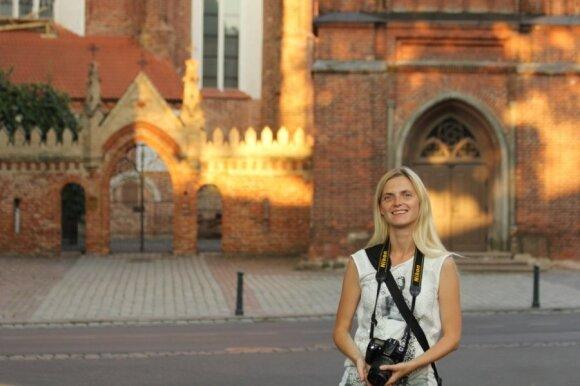 Lina Vaisetaitė