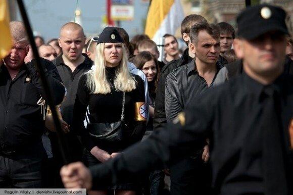 Почему русские и украинцы не понимают друг друга