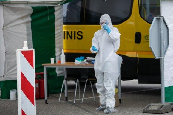 Памятка о мерах по борьбе с коронавирусом в Литве: что нужно знать?