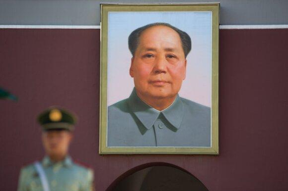 Mao Dzedongas