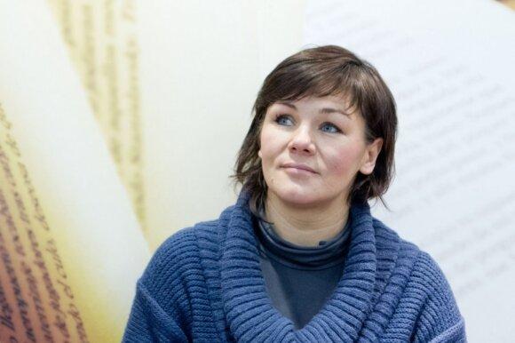 Rasa Paulavičienė