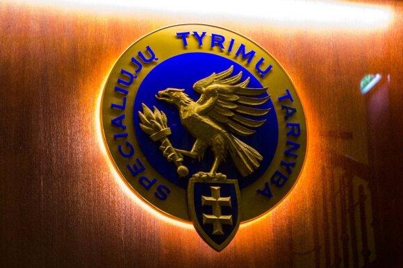 STT vadas teisinasi dėl subliuškusių bylų ir pokalbių klausymosi