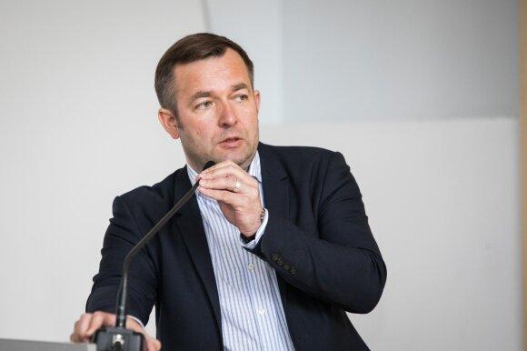 Ramūnas Vilpišauskas