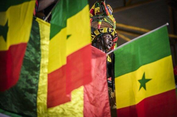 Kas pasikraus pirmą pergalę į savo valtį – Lietuva ar Senegalas?