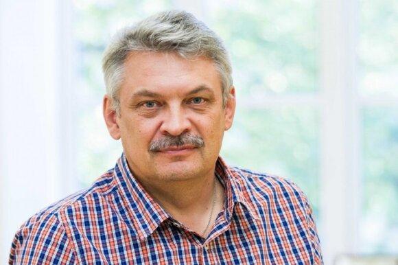 Aivaras Kareiva