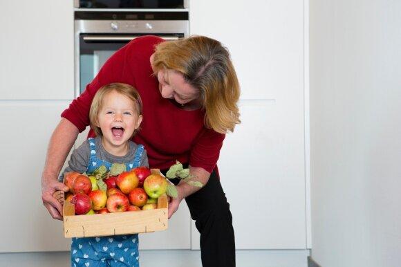 Kaip užauginti vaiką laimingu žmogumi: 7 patarimai