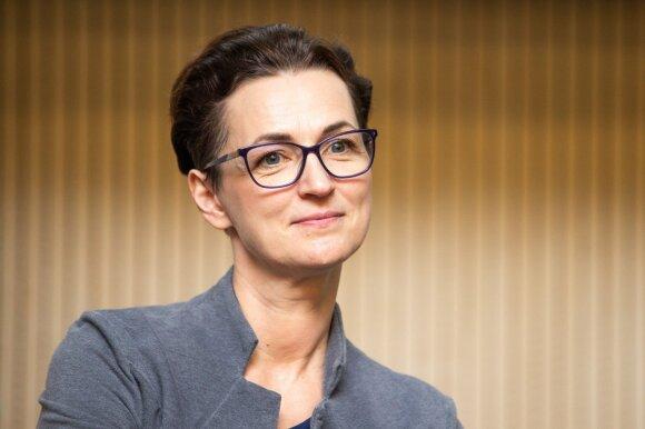 Dvi dukras auginanti Renata Šakalytė-Jakovleva pasidalino būdais, kurie padeda suvaldyti vaikų isterijas