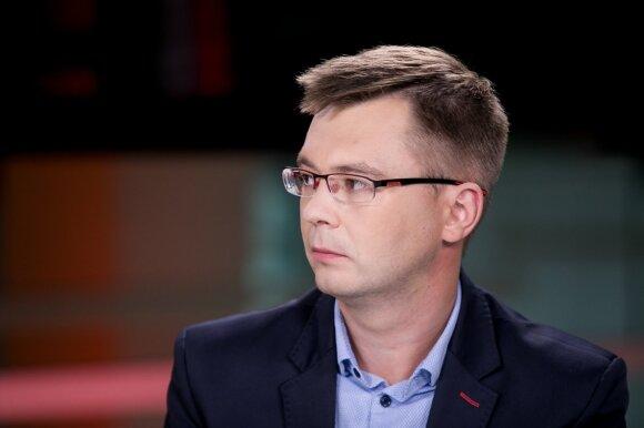 Mantas Paulauskas