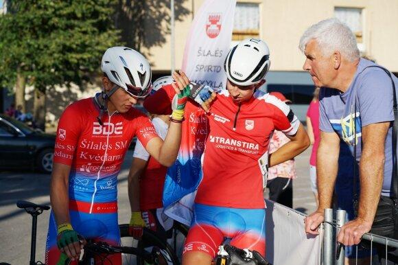 Ramūno Navardausko dviračių taurės varžybos / FOTO: Egidijus Tutkus