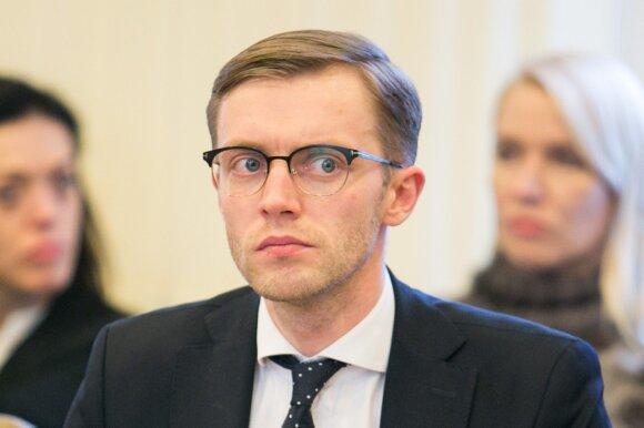 Kęstutis Zaura