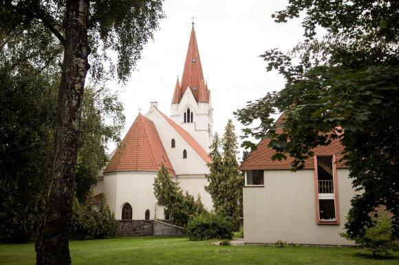 Unikali Lietuvos vieta, kuri neprimena jokio kito miesto: apie ją vis dar žino retas