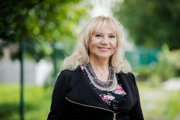 Astrologė Lolita Žukienė: koks birželis laukia Ugnies ženklo atstovų